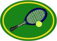 Requisitos de la especialidad de Tenis