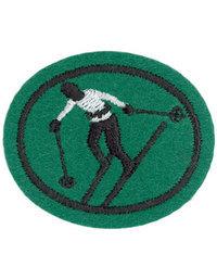 Skiing Downhill Honor Worksheet
