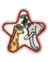 Requisitos de la especialidad de Animales del zoológico