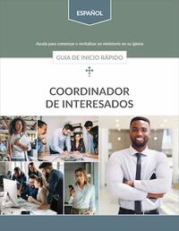 Coordinador de Interesados: Guía de inicio rápido