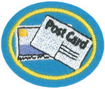 Postcards Honor Requirements