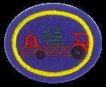 Requisitos de la especialidad de Desfile de carrozas