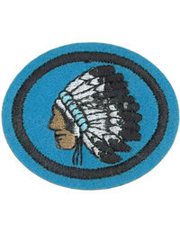 Native American Lore Honor Worksheet