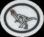Requisitos de la especialidad de Dinosaurios
