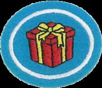 Requisitos de la especialidad de Arte de envolver regalos