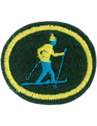 Cross Country Skiing Honor Requirements