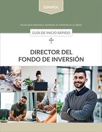 Director del Fondo de Inversión: Guía de inicio rápido