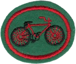 Cycling Honor Requirements