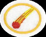 Requisitos de la especialidad de Meteoritos