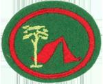 Requisitos de la especialidad de Campamento II