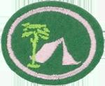 Requisitos de la especialidad de Campamento IV
