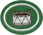 Drumming and Percussion Honor Requirements
