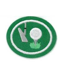 Golf Honor Requirements