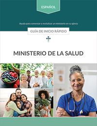 Ministerio de la Salud: Guía de inicio rápido