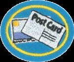 Requisitos de la especialidad de Tarjetas postales