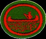 Canoeing Honor Worksheet