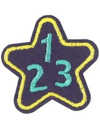 Numbers Star Requirements - Little Lamb