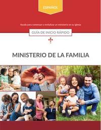 Ministerio de la familia: Guía de inicio rápido