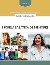 Spanish Junior Sabbath School Quick Start Guide