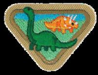 Dinosaurs Award Requirements