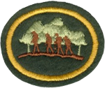 Outdoor Leadership Honor Requirements