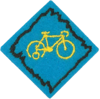 Beginning Biking Chip Requirements - Eager Beaver