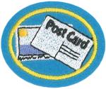 Postcards Honor Worksheet