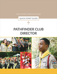 Pathfinder Club Quick Start Guide