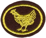 Poultry Raising Honor Requirements