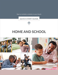 Home and School Quick Start Guide