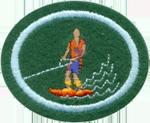 Requisitos de la especialidad de Tabla de esquí acuático