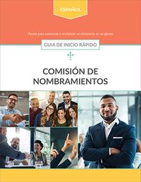 Comisión de Nombramientos: Guía de inicio rápido