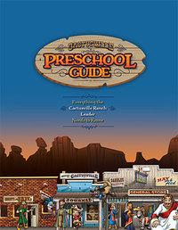 Cactusville VBX Preschool Program