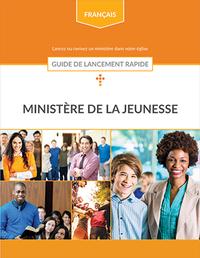 Ministère de la jeunesse - Guide de lancement rapide