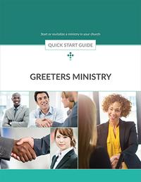 Greeter Quick Start Guide