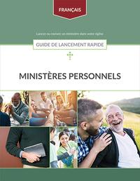 Ministères personnels - Guide de lancement rapide