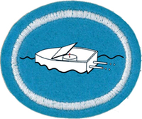Toy Boat Regatta Honor Requirements