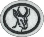 Hoja de trabajo de la especialidad de Antilopes