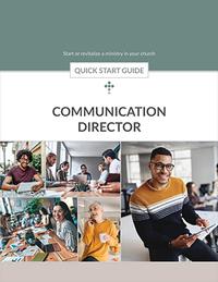 Communication Quick Start Guide