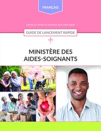 Ministère des Aides-Soignants - Guide de lancement rapide