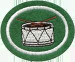 Hoja de trabajo de la especialidad de Tamboreo y percusión