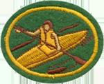 Kayaking Honor Requirements