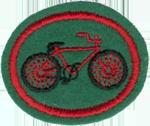 Hoja de trabajo de la especialidad de Ciclismo