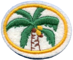 Palm Trees Honor Requirements