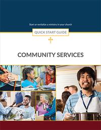 Community Service Quick Start Guide
