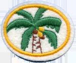 Palm Trees Honor Worksheet