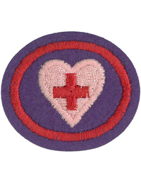 First Aid Basic Honor Requirements