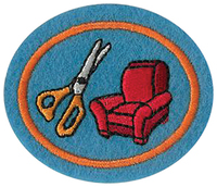 Upholstery Honor Requirements