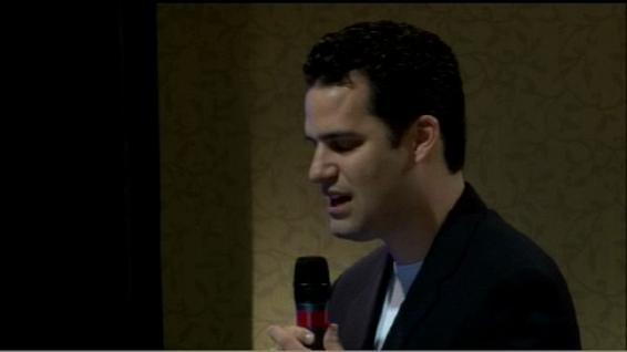 Danny Houghton Awards GIEN 2009