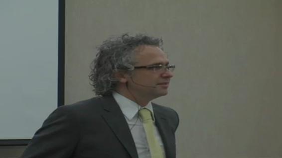 Samir Selmanovic- NCI 2009